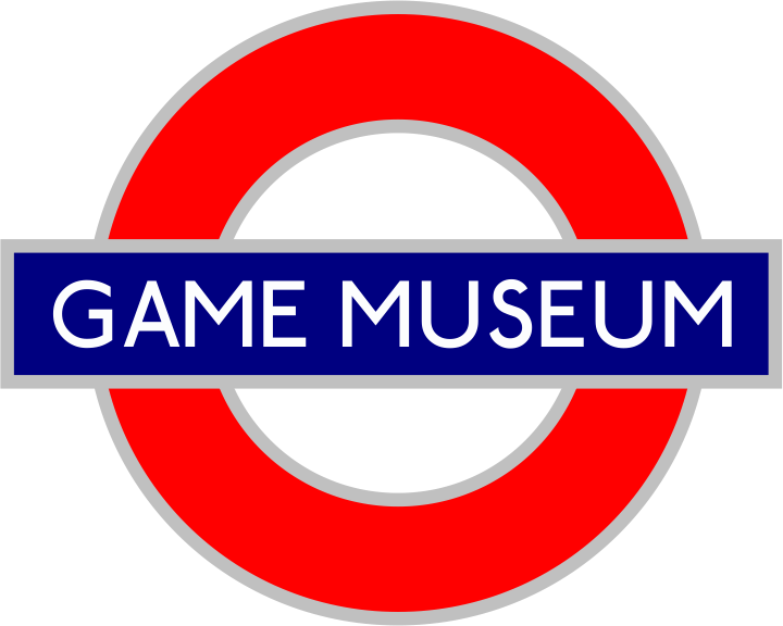 Museum Sign